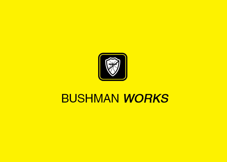 Bushman works benefits image
